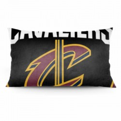 Personalised Cleveland Cavaliers pillow case 20