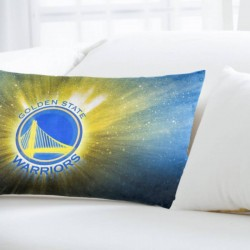 Personalized Golden State Warriors pillow case 20