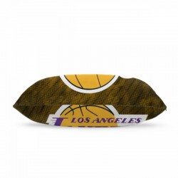 High quality NBA Los Angeles Lakers pillow case 20