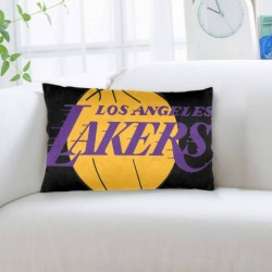 Personalised Los Angeles Lakers pillow case 20