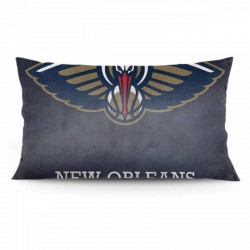 High quality New Orleans Pelicans pillow case 20